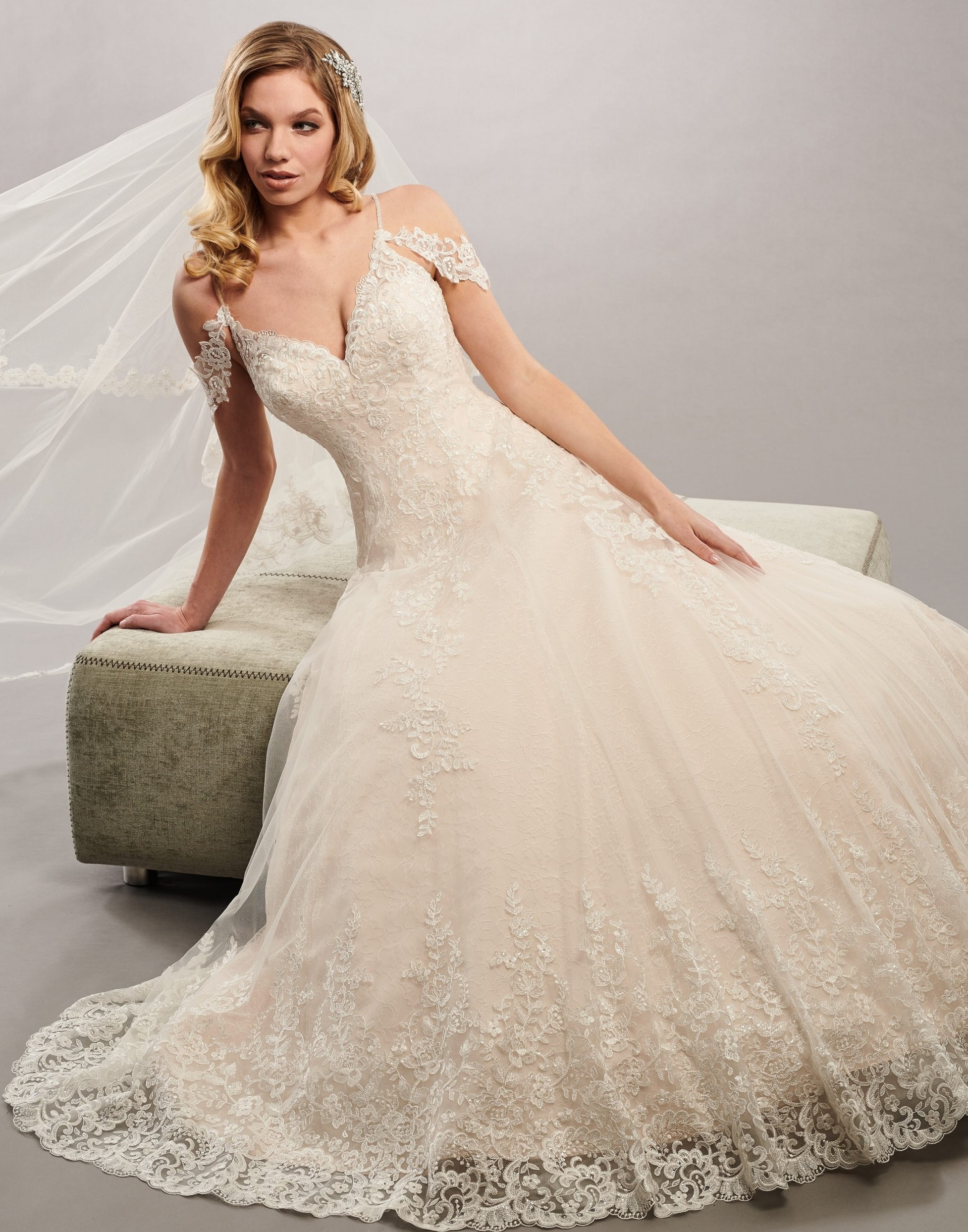 Sophia Tolli Wedding Dress 2