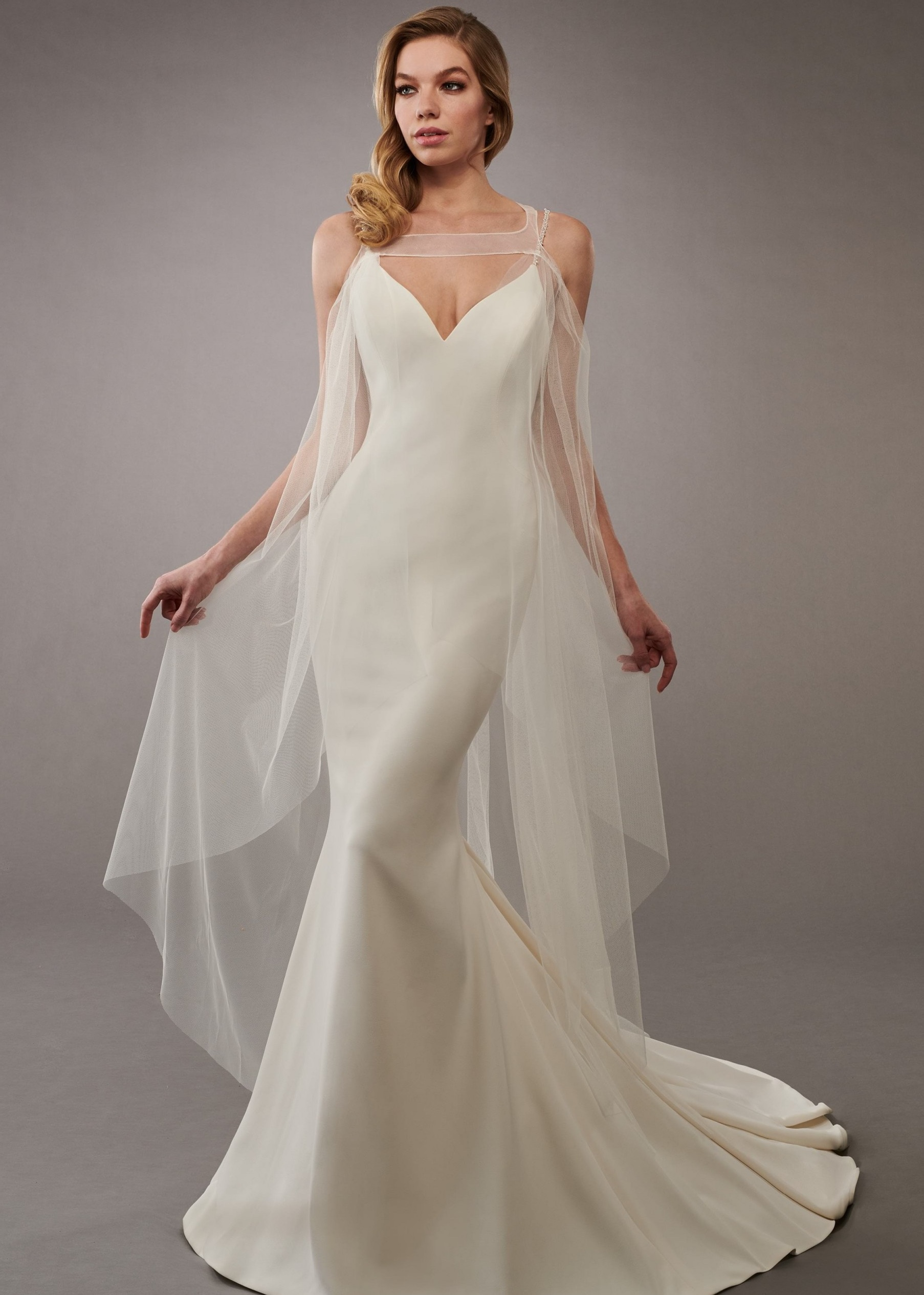 Sophia Tolli Wedding Dress 1