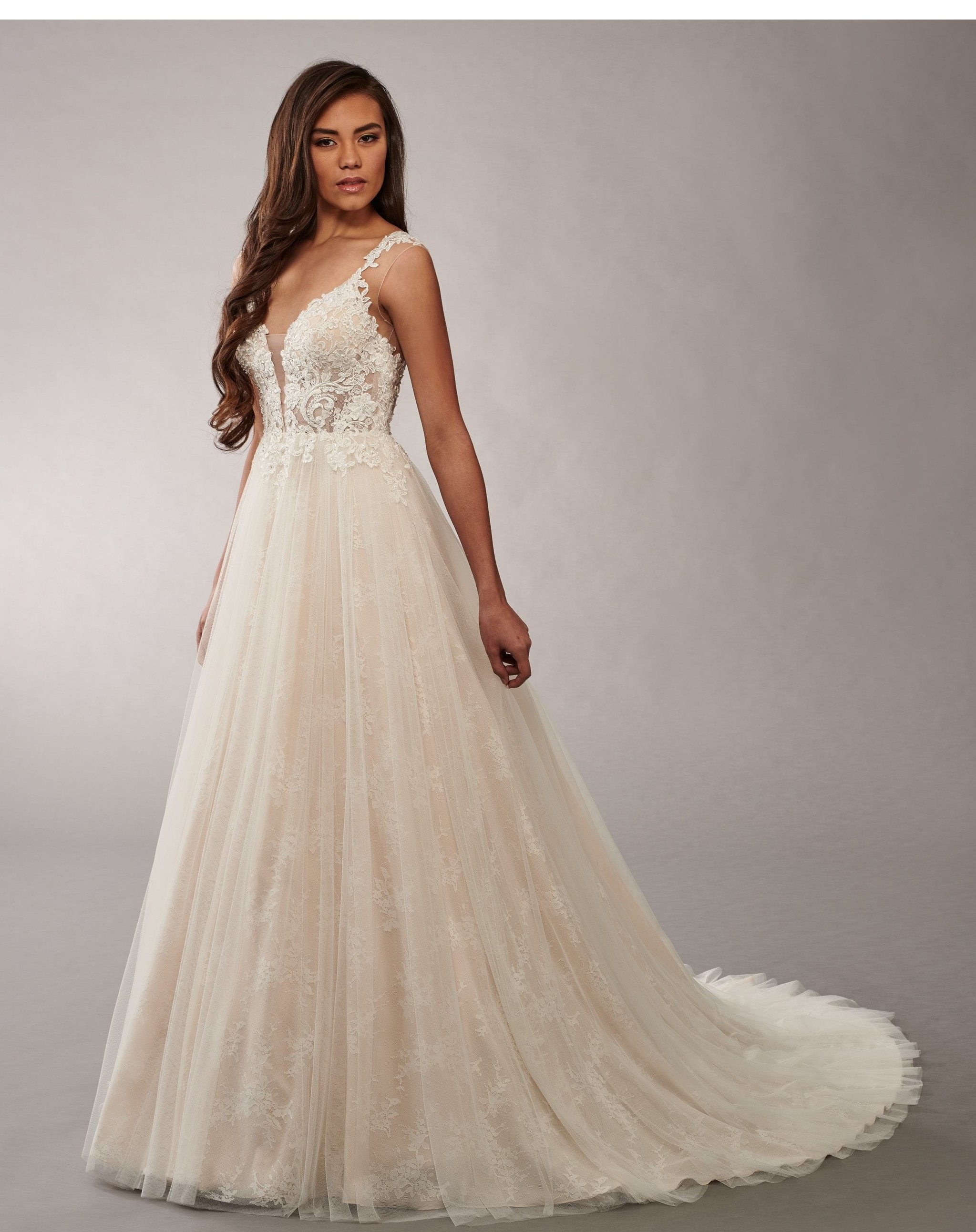 Sophia Tolli Wedding Dress 6