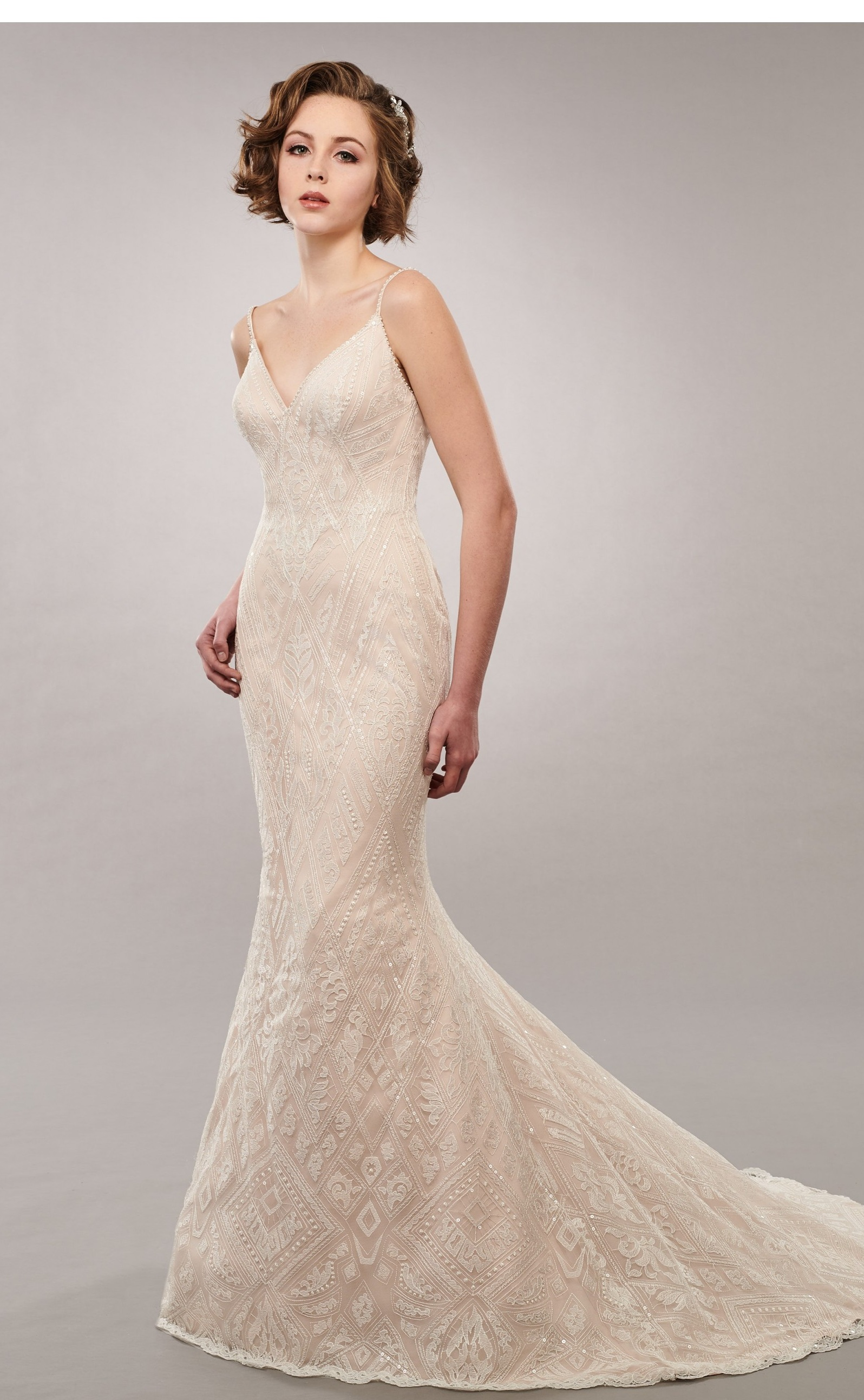 Sophia Tolli Wedding Dress 4
