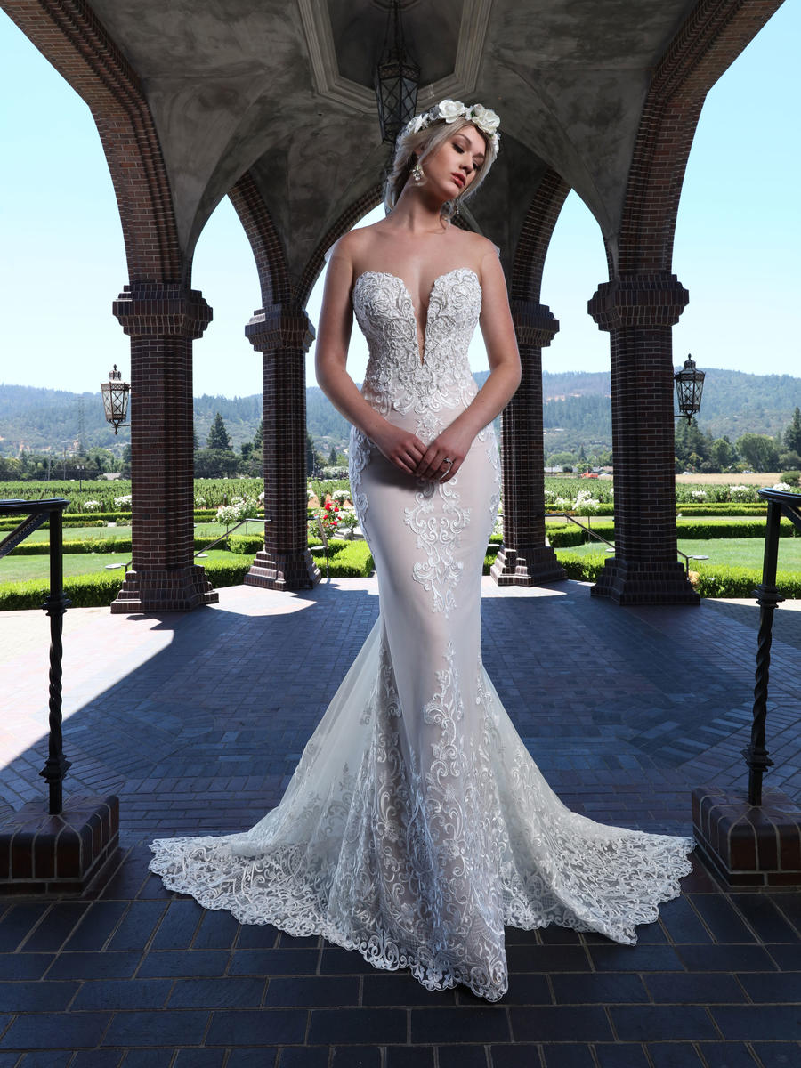 Morilee Wedding Dress 1