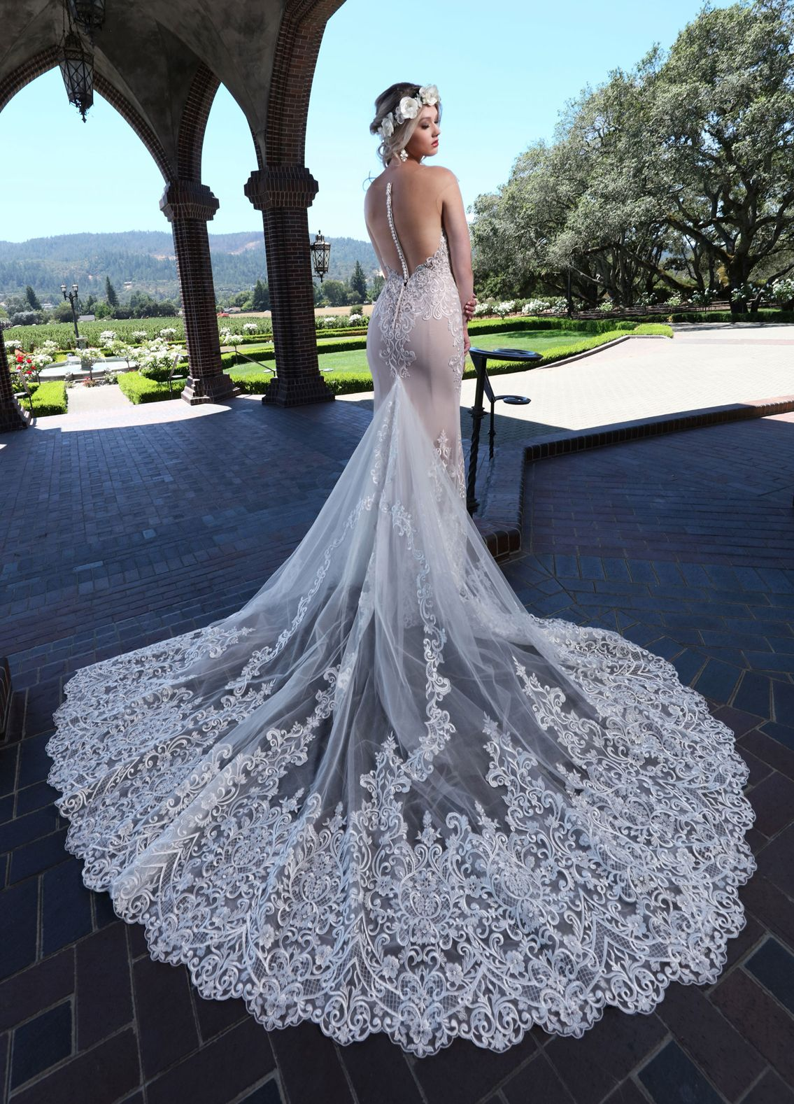 Morilee Wedding Dress 2
