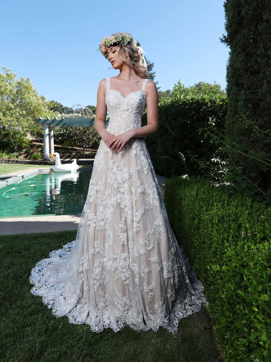 Morilee Wedding Dress 5