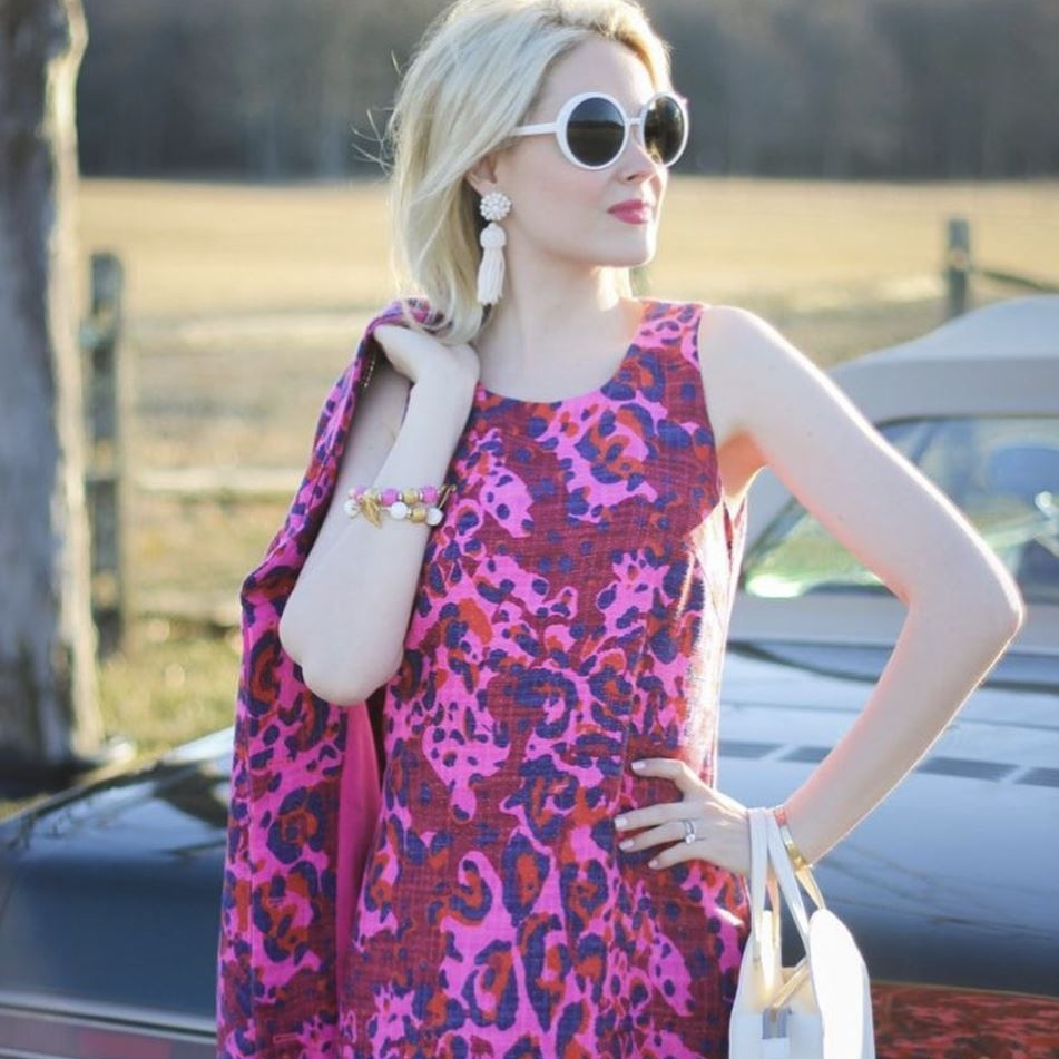 Pinky of Greenwich, Fashion + Accessories