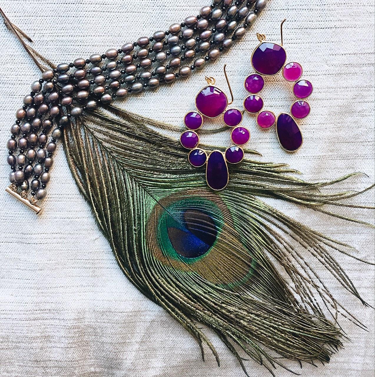 Stephanie Putter Jewelry