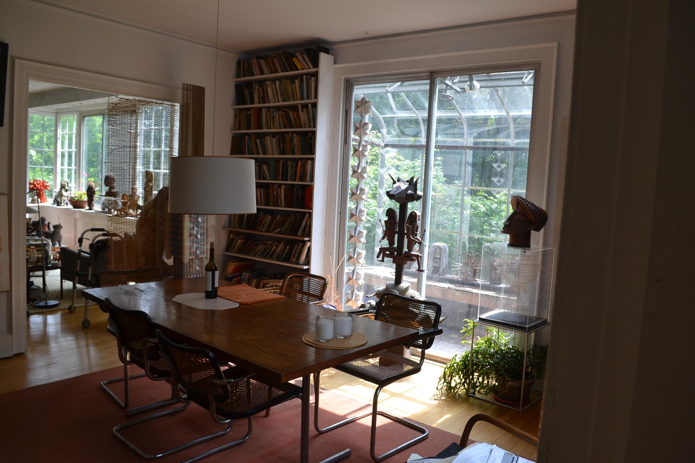 Dining Room of Irving Harper.JPG