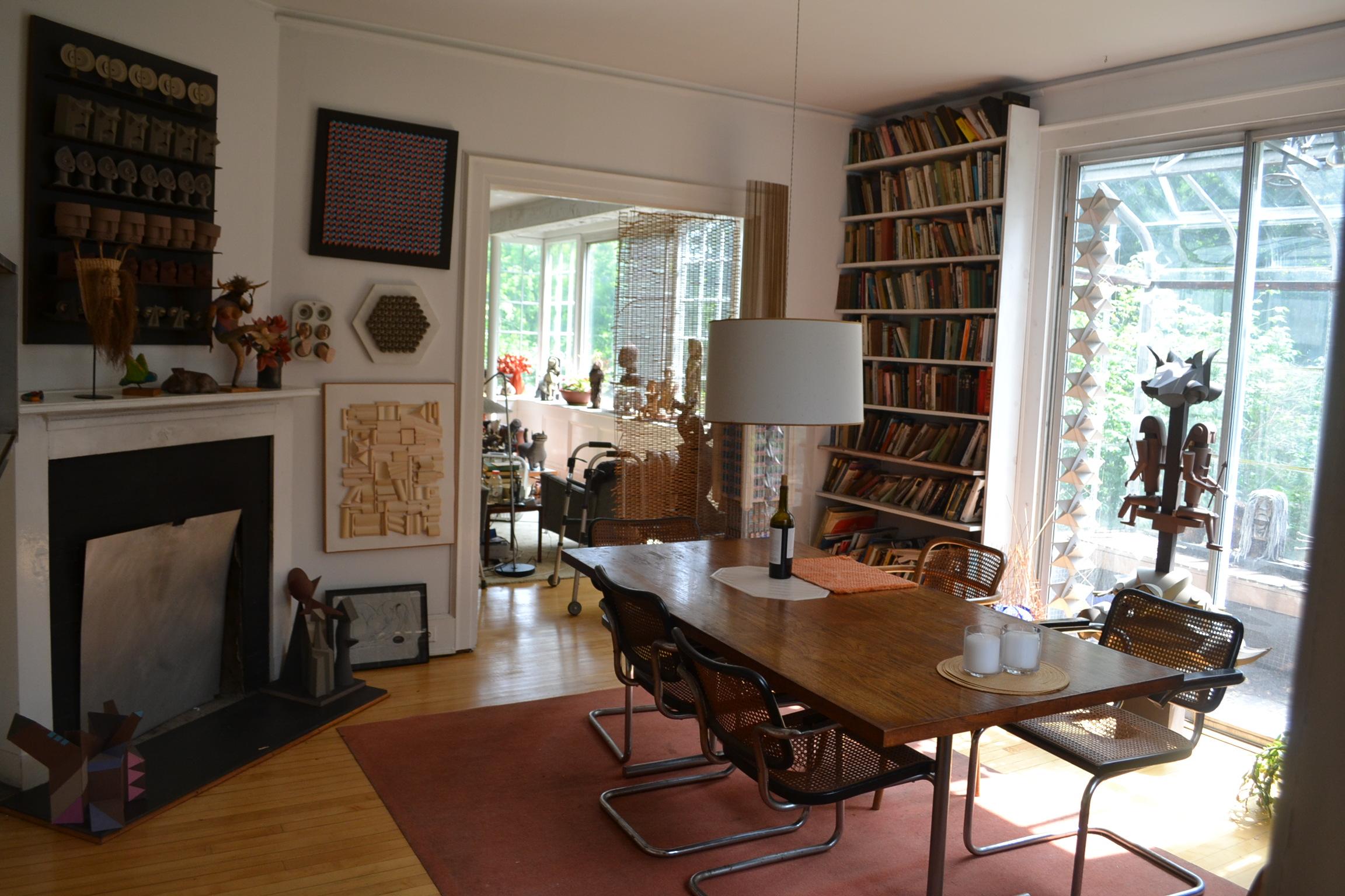 Dining Room at Irving Harper.JPG
