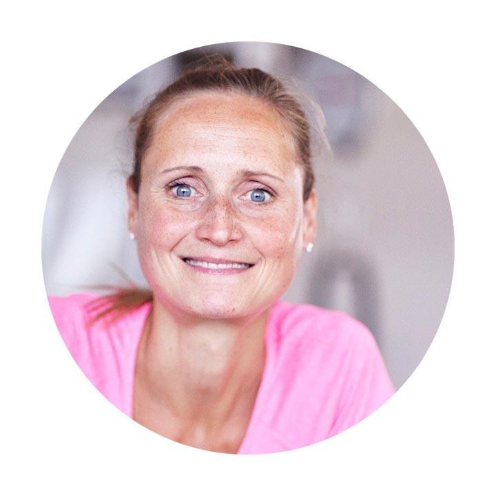Claudine Sternitzke -