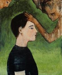 healing the boy
