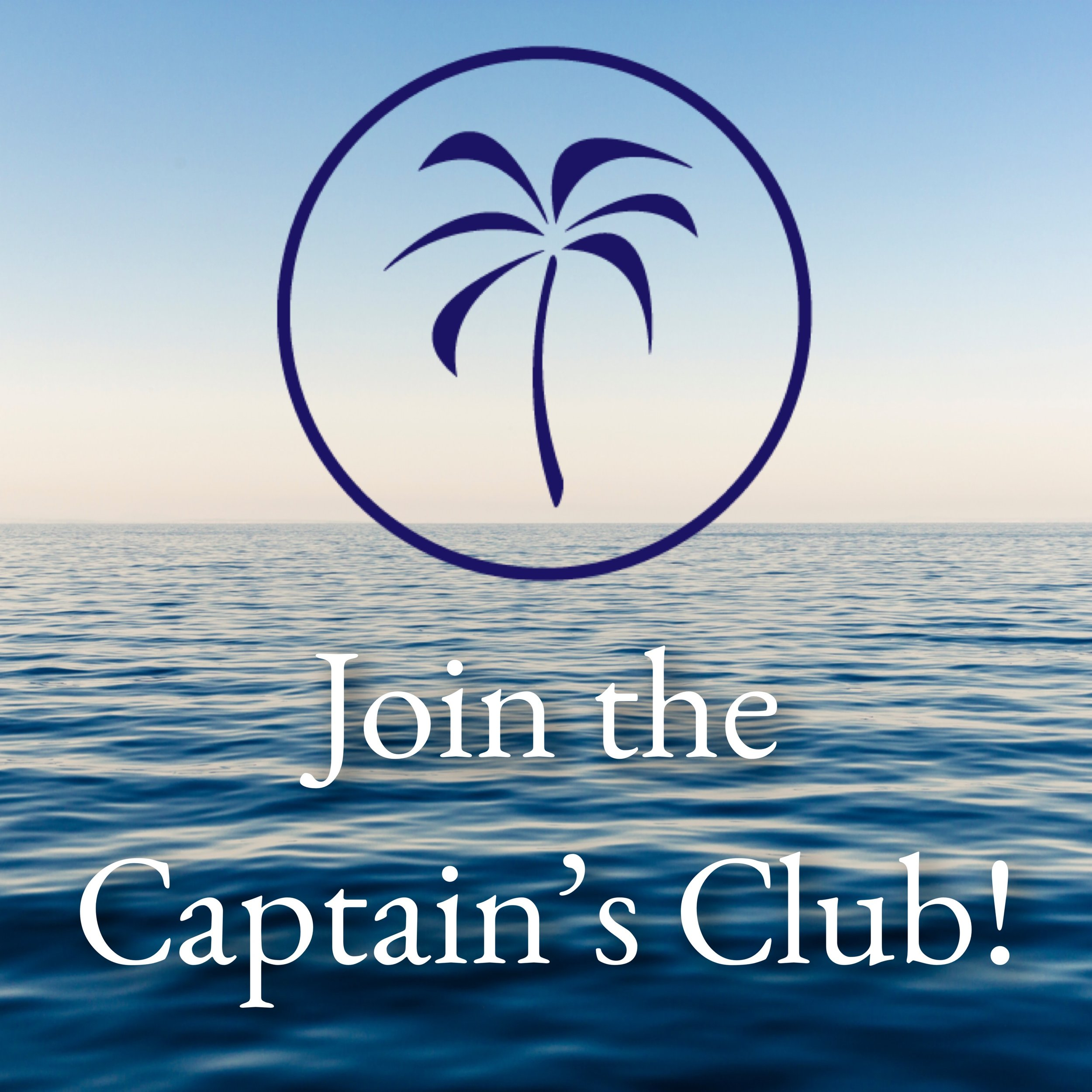 Receive exclusive news, club gear, and the latest on Island life! - You're always the perfect age to join this club!