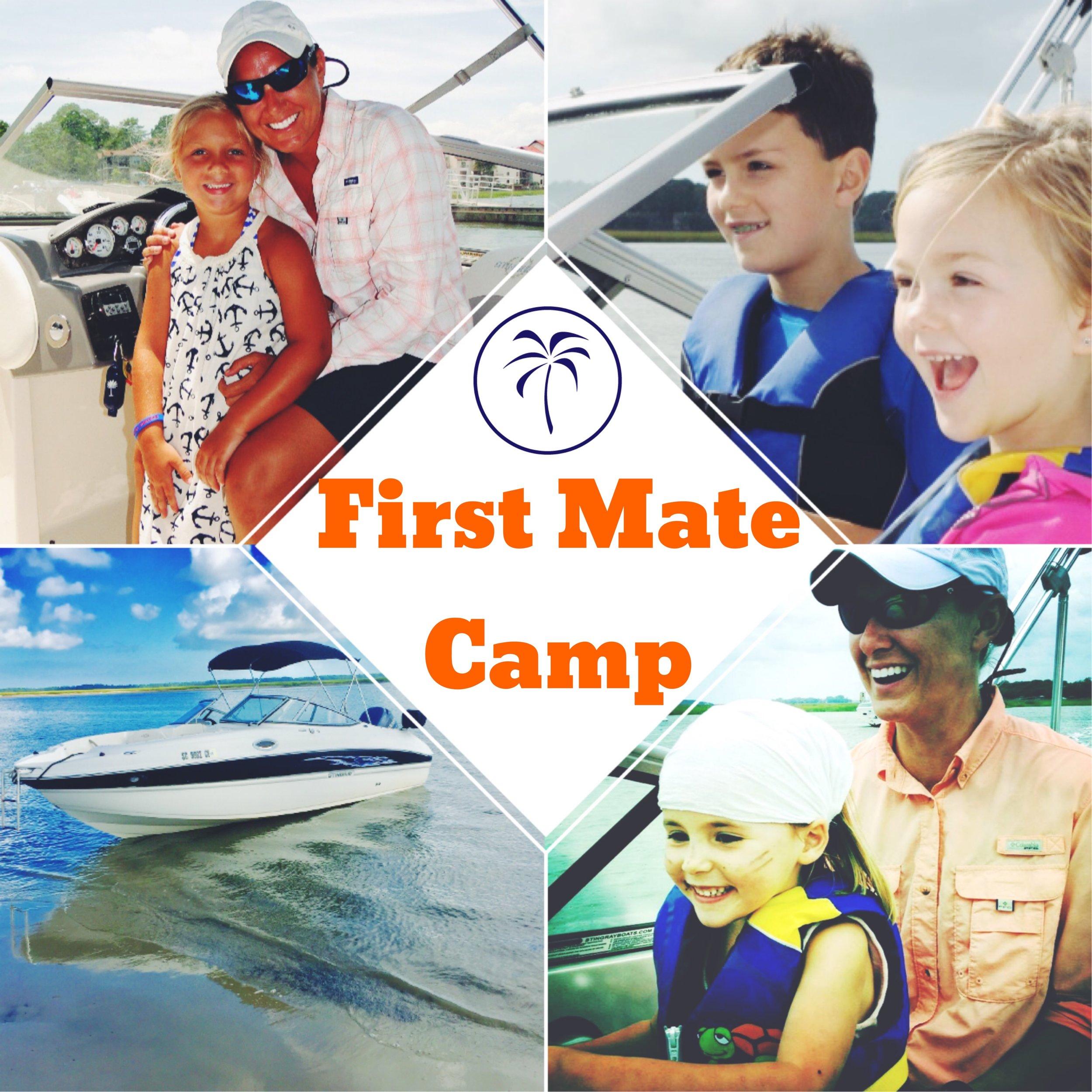 First Mate Camp pic.JPG