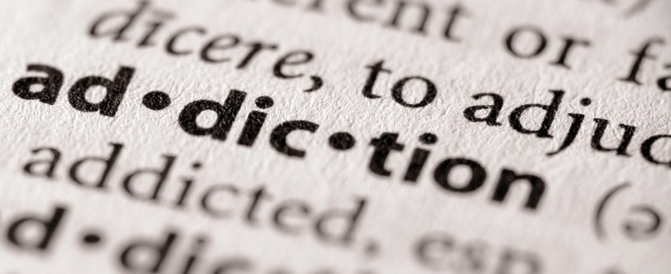 Addiction Recovery Definition
