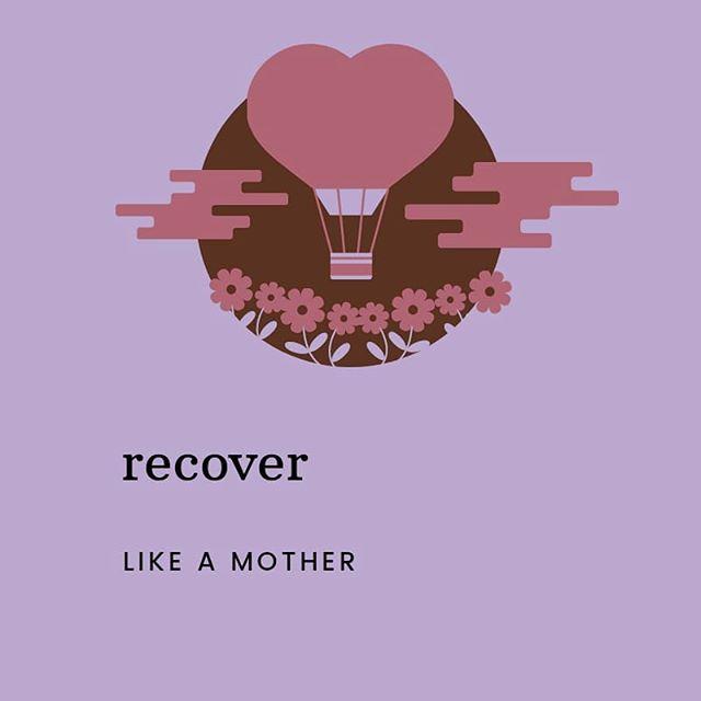 #recoverlikeamother #mothersrecoverytribe