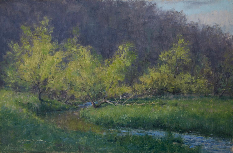 Isabel Creek in May.jpg