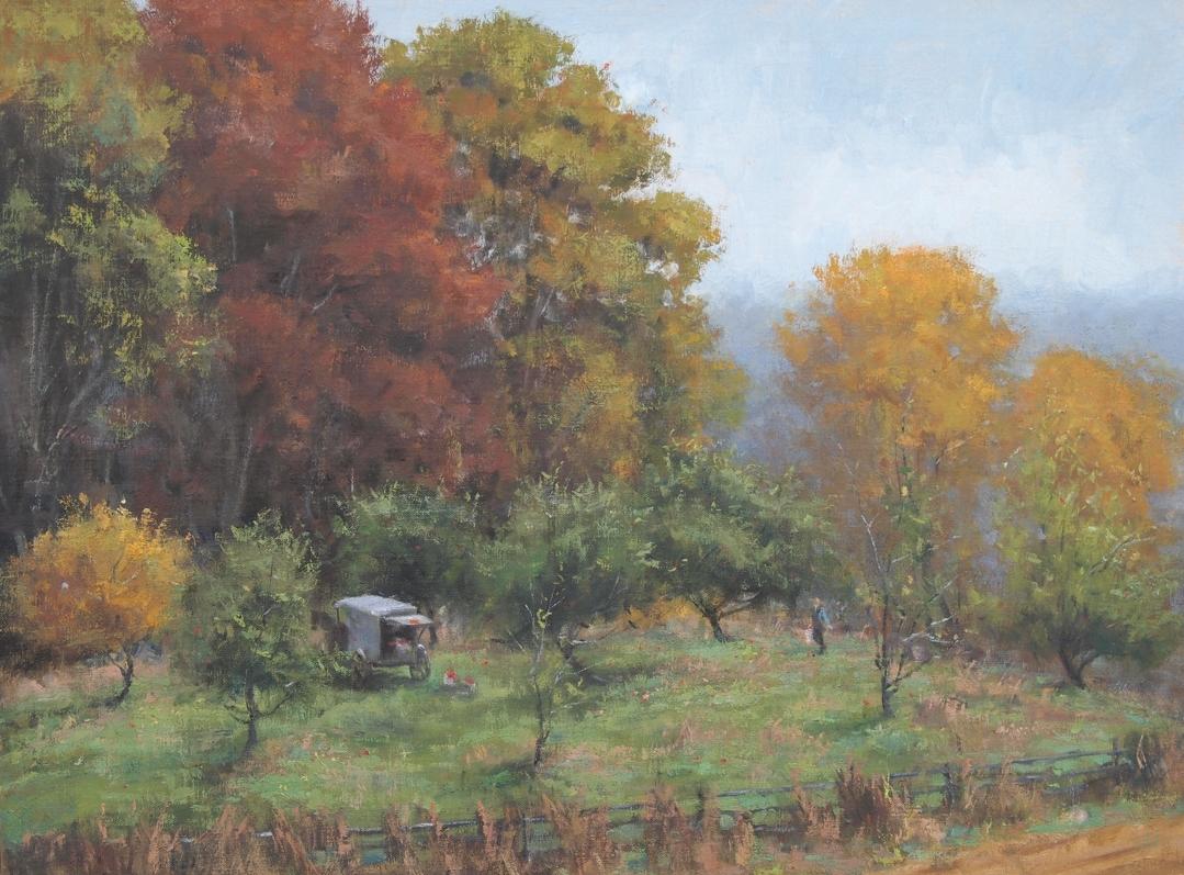 Amish Apples