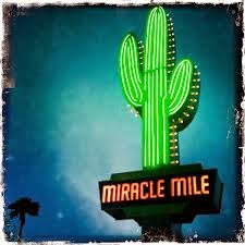 Prince and the Miracle Mile District