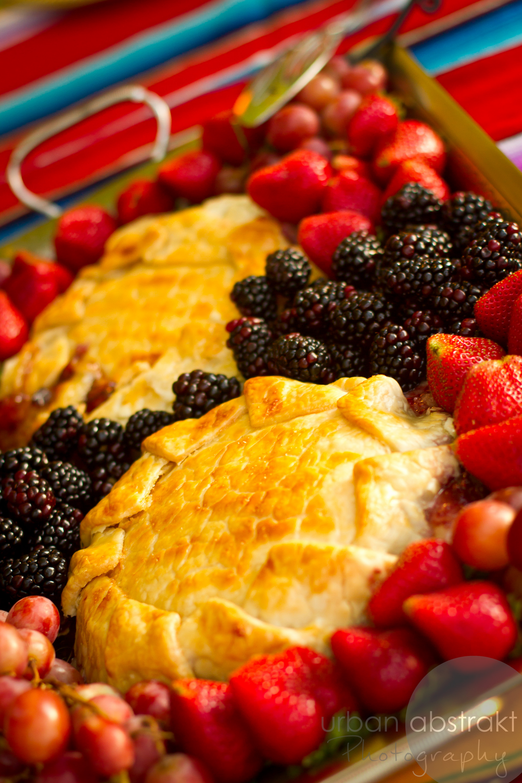 food on table fruit image