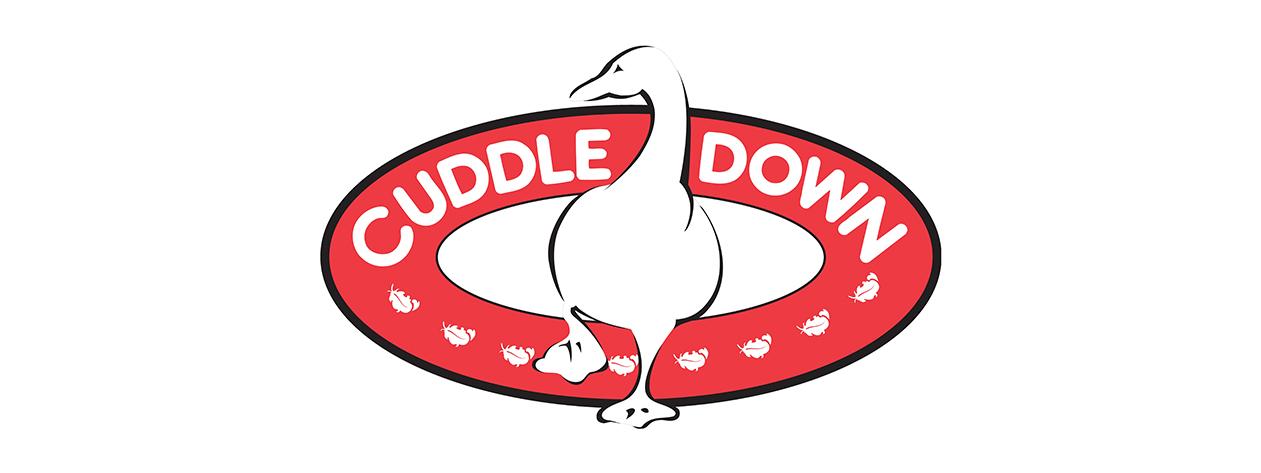 Cuddle Down - 2762, chemin LancasterOttawa (Ontario) K1B 4S4Téléphone: 613-733-5152Numéro sans frais: 1-800-320-2516Télécopieur: 1-866-322-9422sales@cuddle-down.cawww.cuddledown.ca
