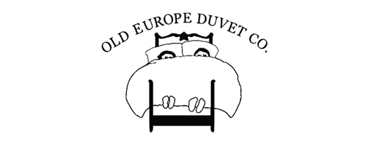 Old Europe Duvet Co. - 5462 No. 14 Side RoadMilton, ON L9E 0P8Phone: 905-878-5782info@oldeuropeduvet.comwww.oldeuropeduvet.com