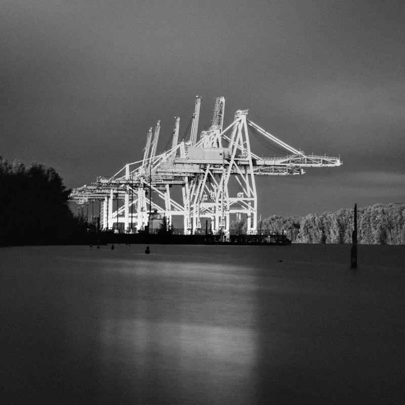 Port of Portland ~1, May 2017