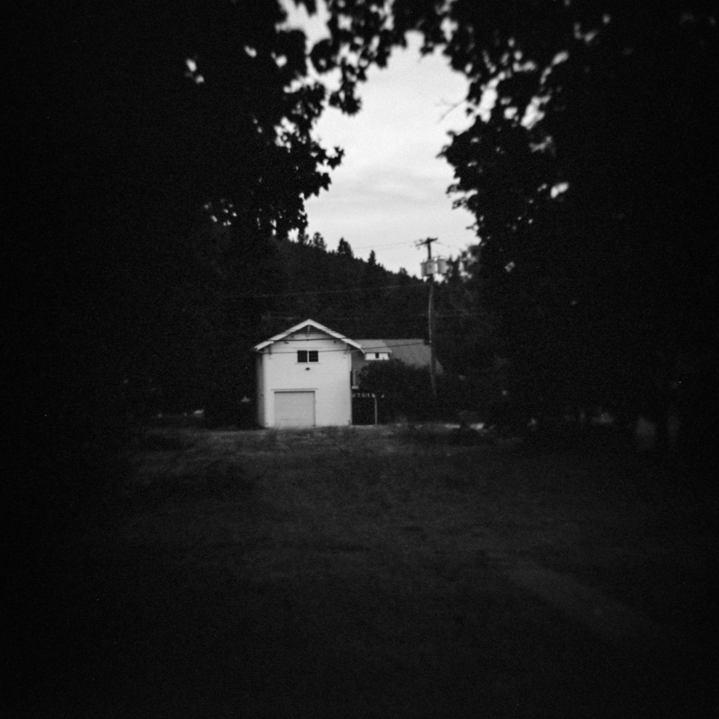 House, Leavenworth, WA, 2017