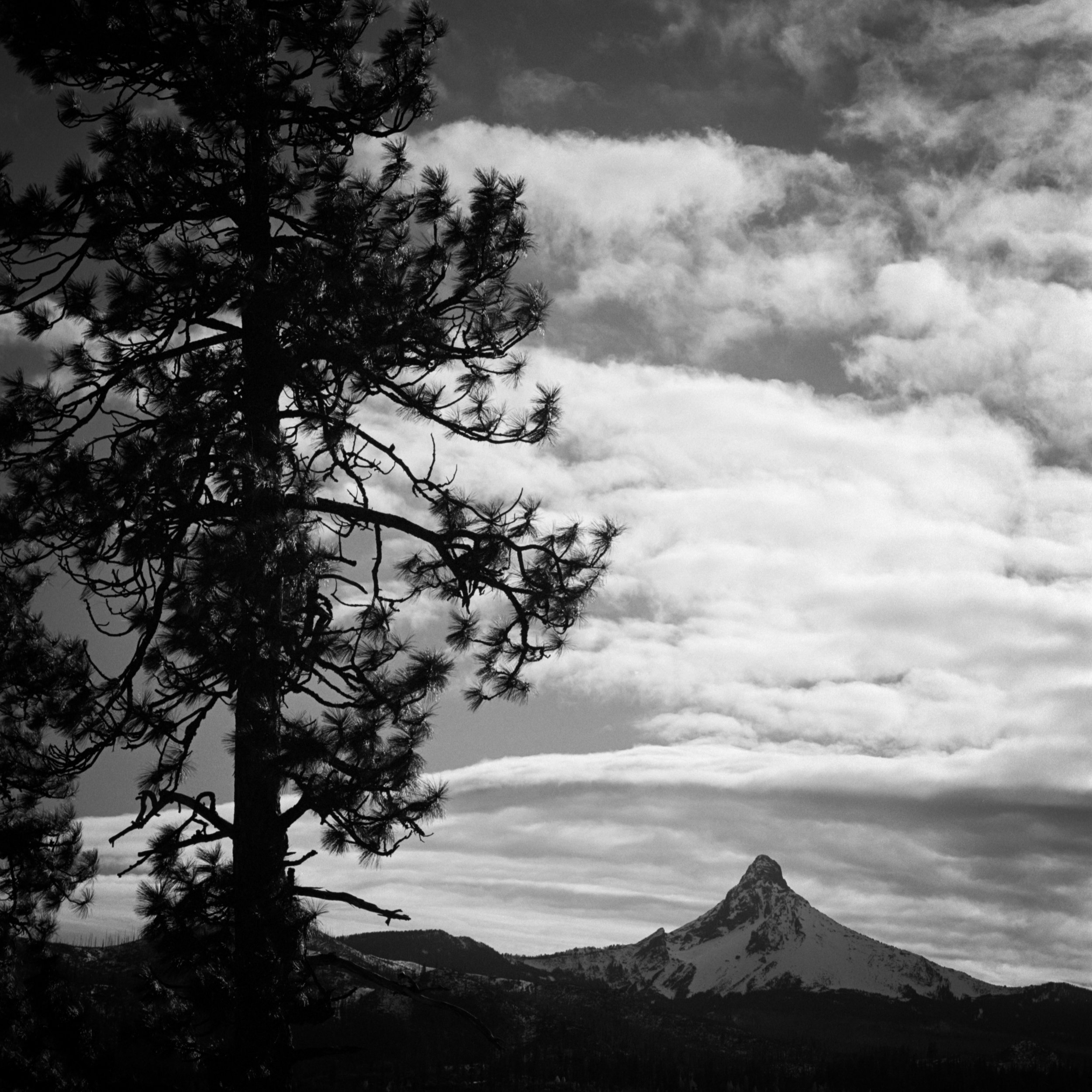 Mt Washington, October 2017