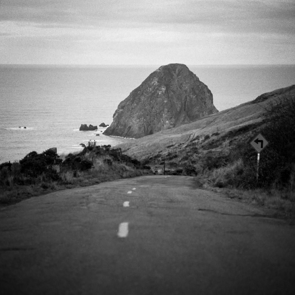 The Lost Coast, November 2017