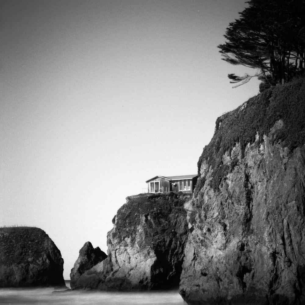 Cliff House, Newport, CA, November 2017