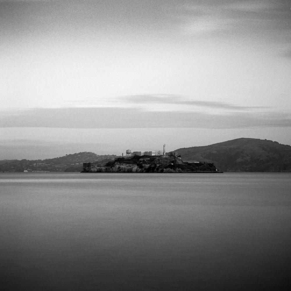 Alcatraz, November 2017