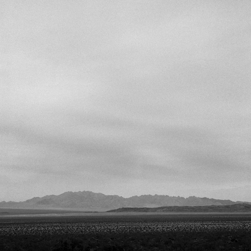 Colorado Desert, Joshua Tree, November 2017