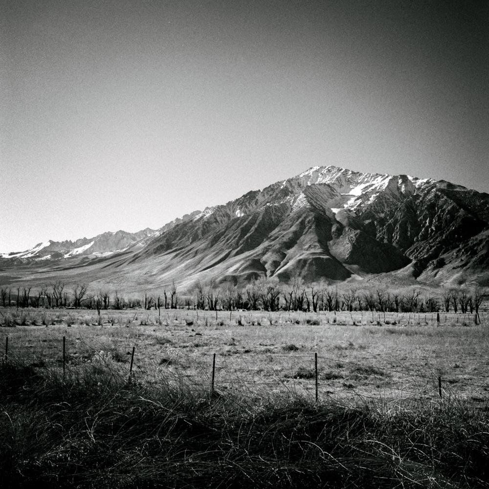 Sierras, December 2017