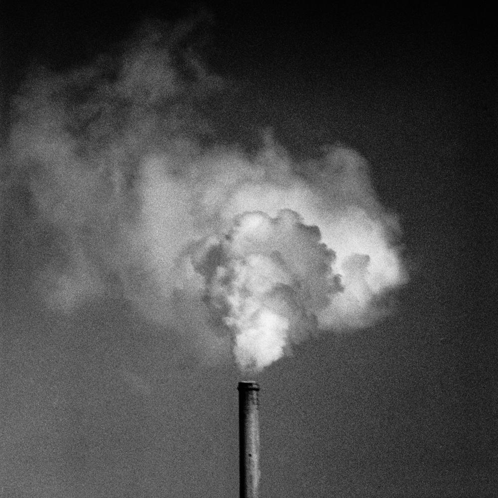 Power Plant I, Michigan City, February 2018