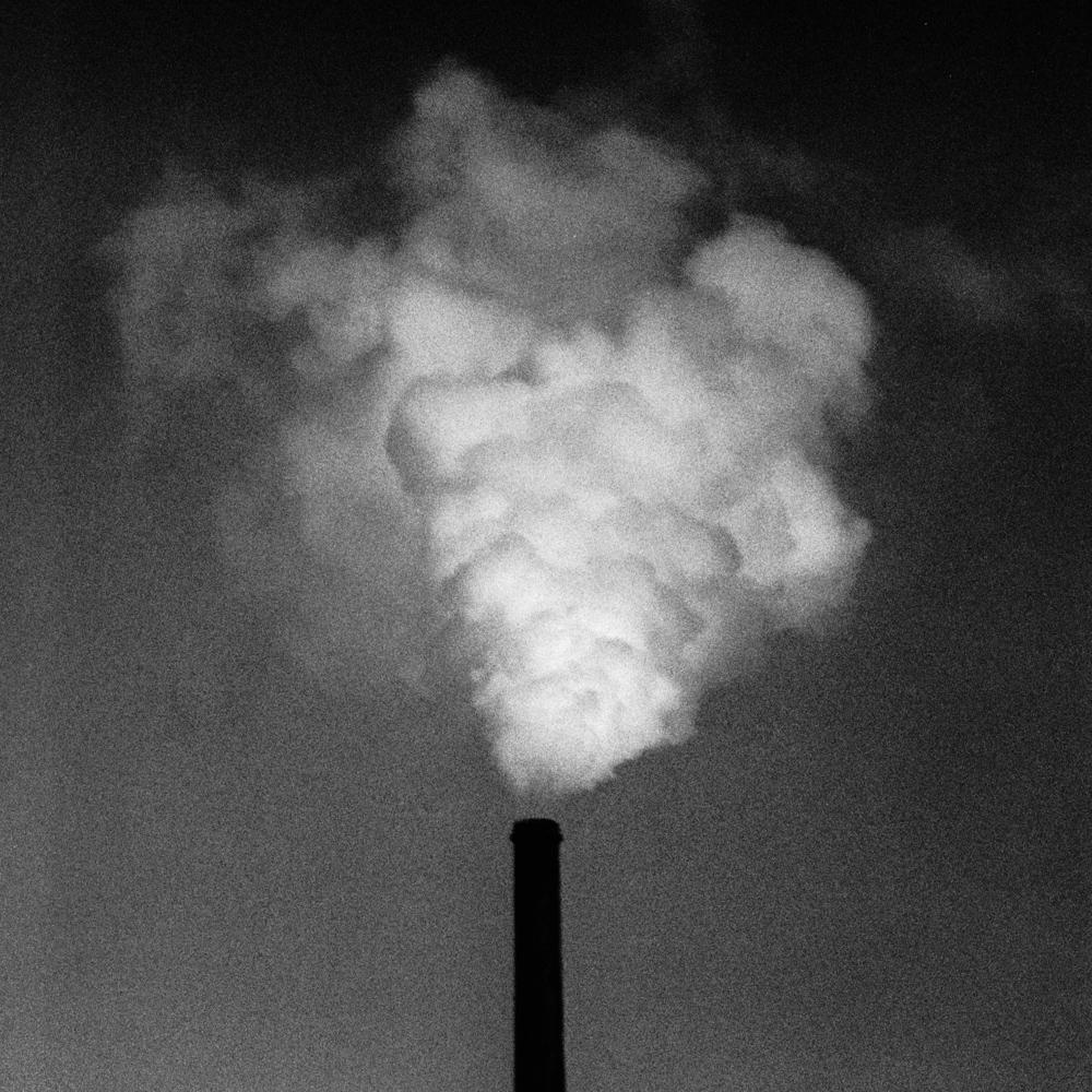 Power Plant II, Michigan City, February 2018