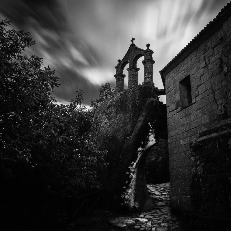 """""""Gate"""", San Pedro de Rocas, Ourense, June 2018"""