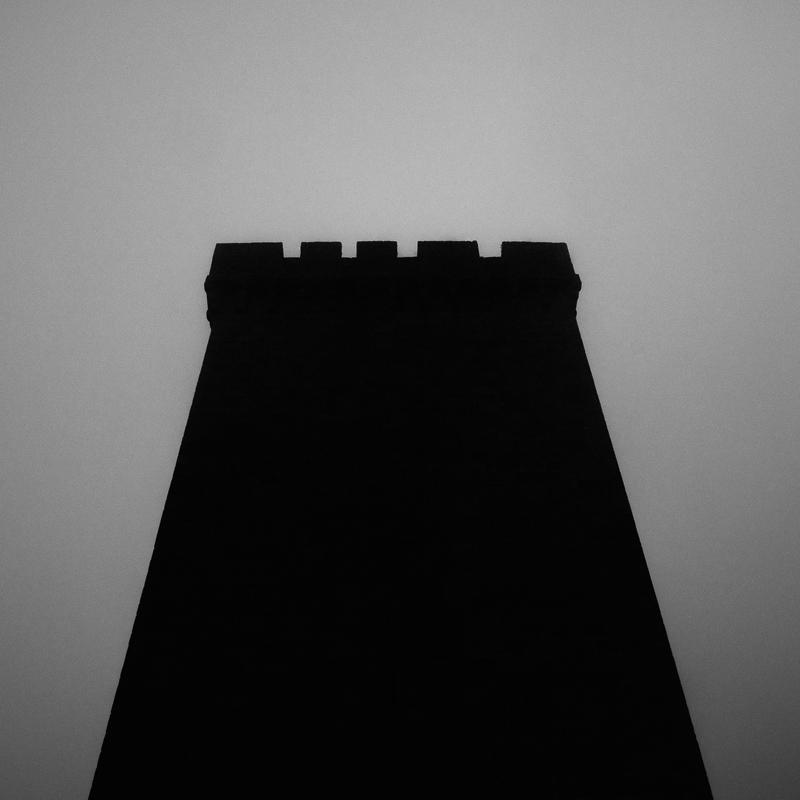 Homage Tower, Monforte de Lemos, July 2018