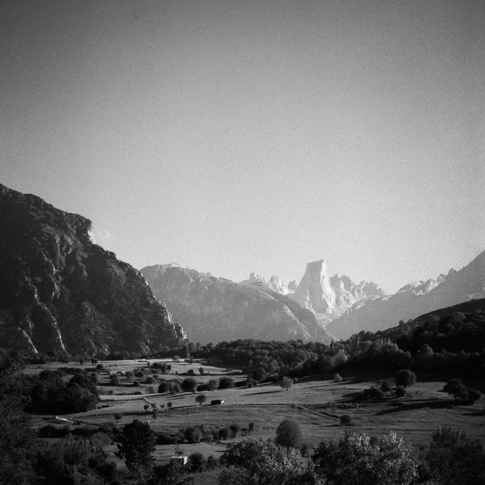 asturias - 2018