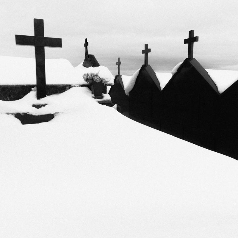 White Death, O Cebreiro, February 2019