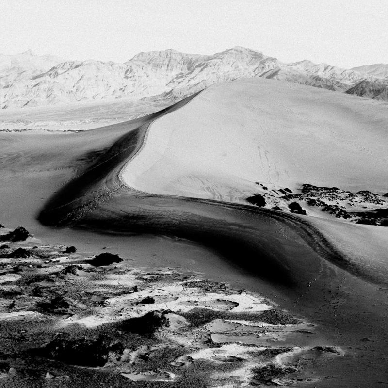 Dune, January 2017