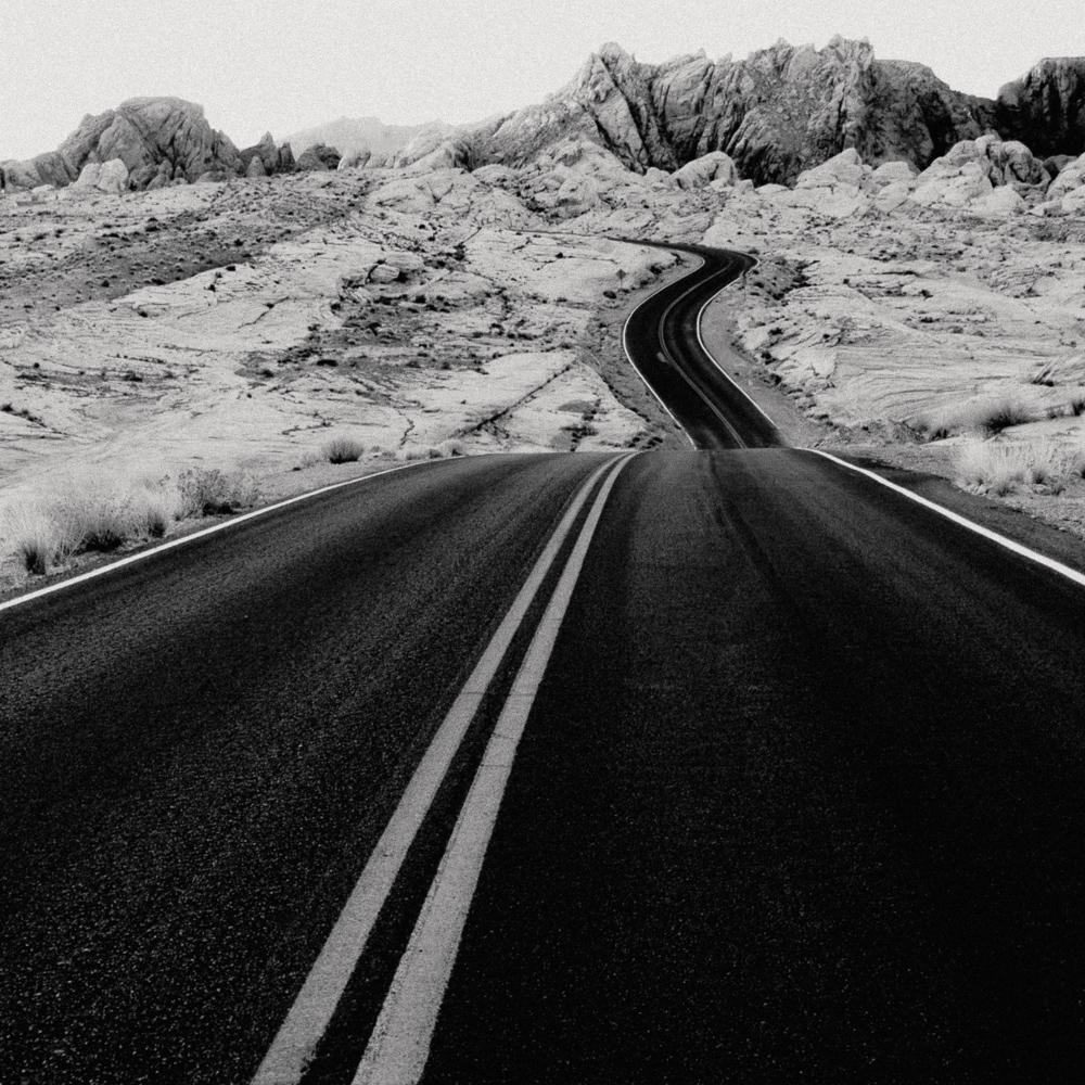 Valley of Fire, Nevada, December 2017