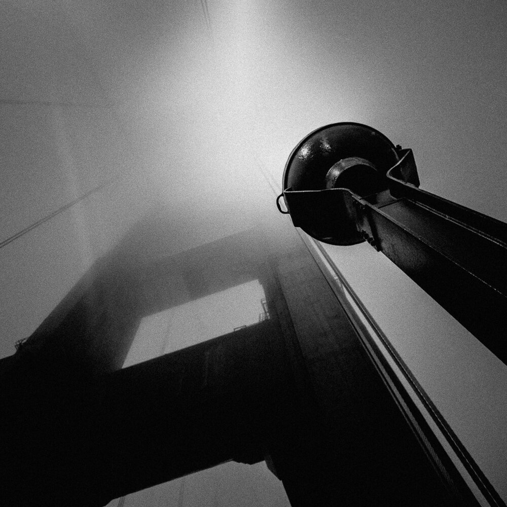 Golden Gate Bridge, June 2019