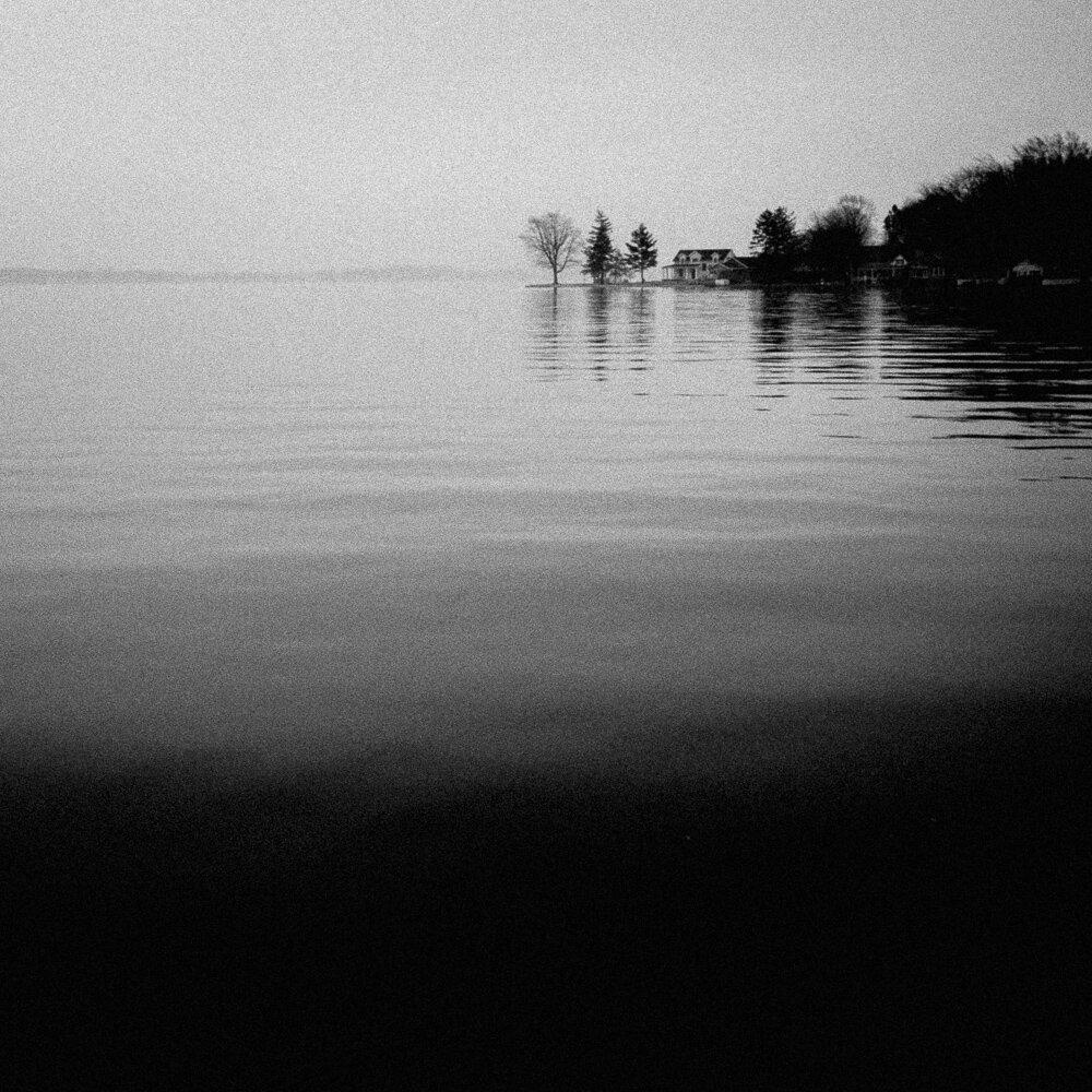 Lake Wawasee, March 2018