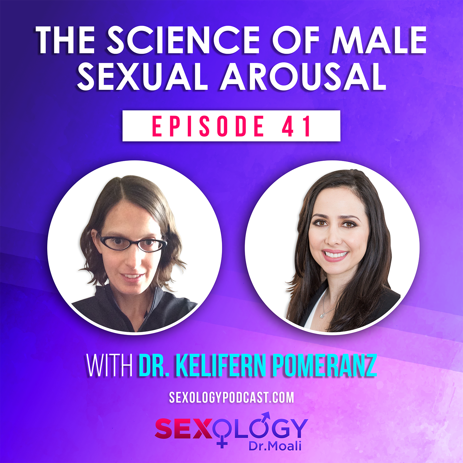 Male sexual arousal and premature ejaculation/ Kelifern Pomeranz, Psy.D.