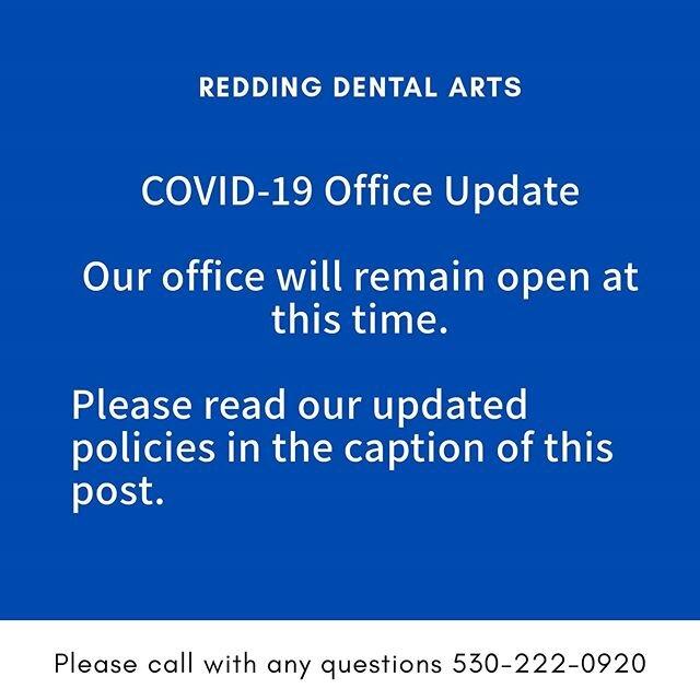 Redding Dental Arts