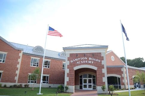 Hampton Roads Academy -
