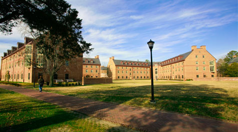 The College of William and Mary -