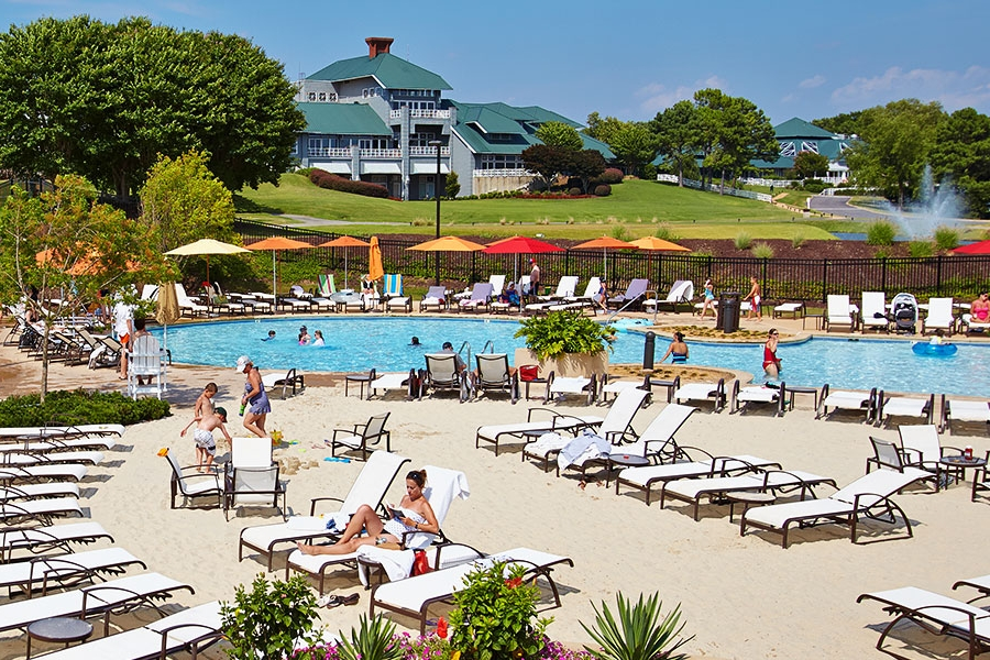 Kingsmill Resort - Learn more about the resort at Kingsmill