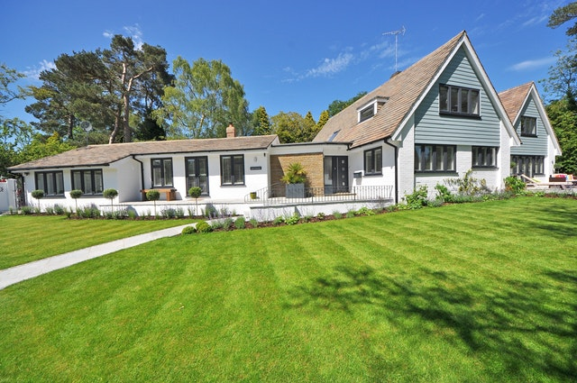 Finding the Right Home Buyer -