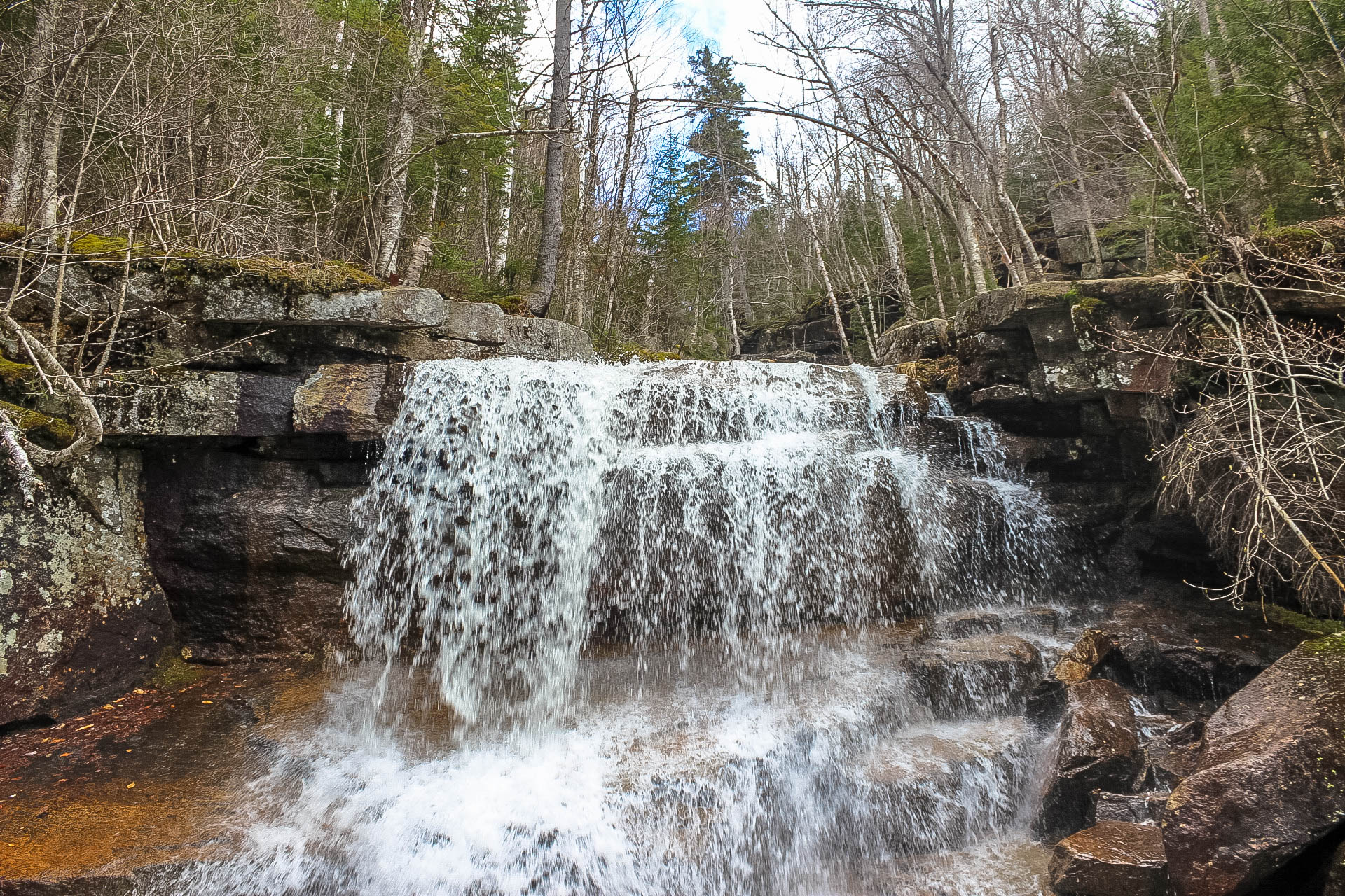 Waterfall Mount Chocorua.jpg