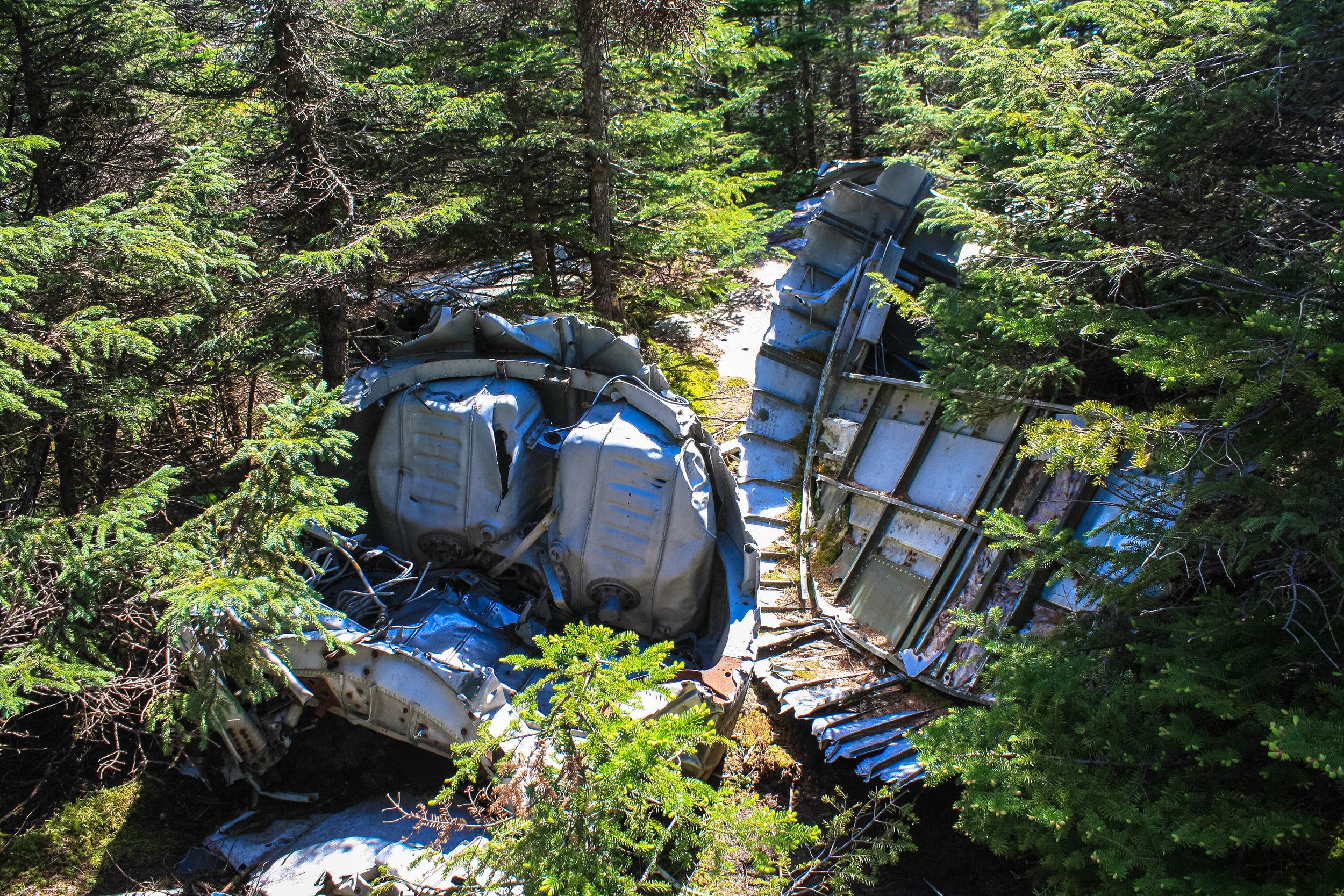 Plane Wreckage 2 Mount Success.jpg