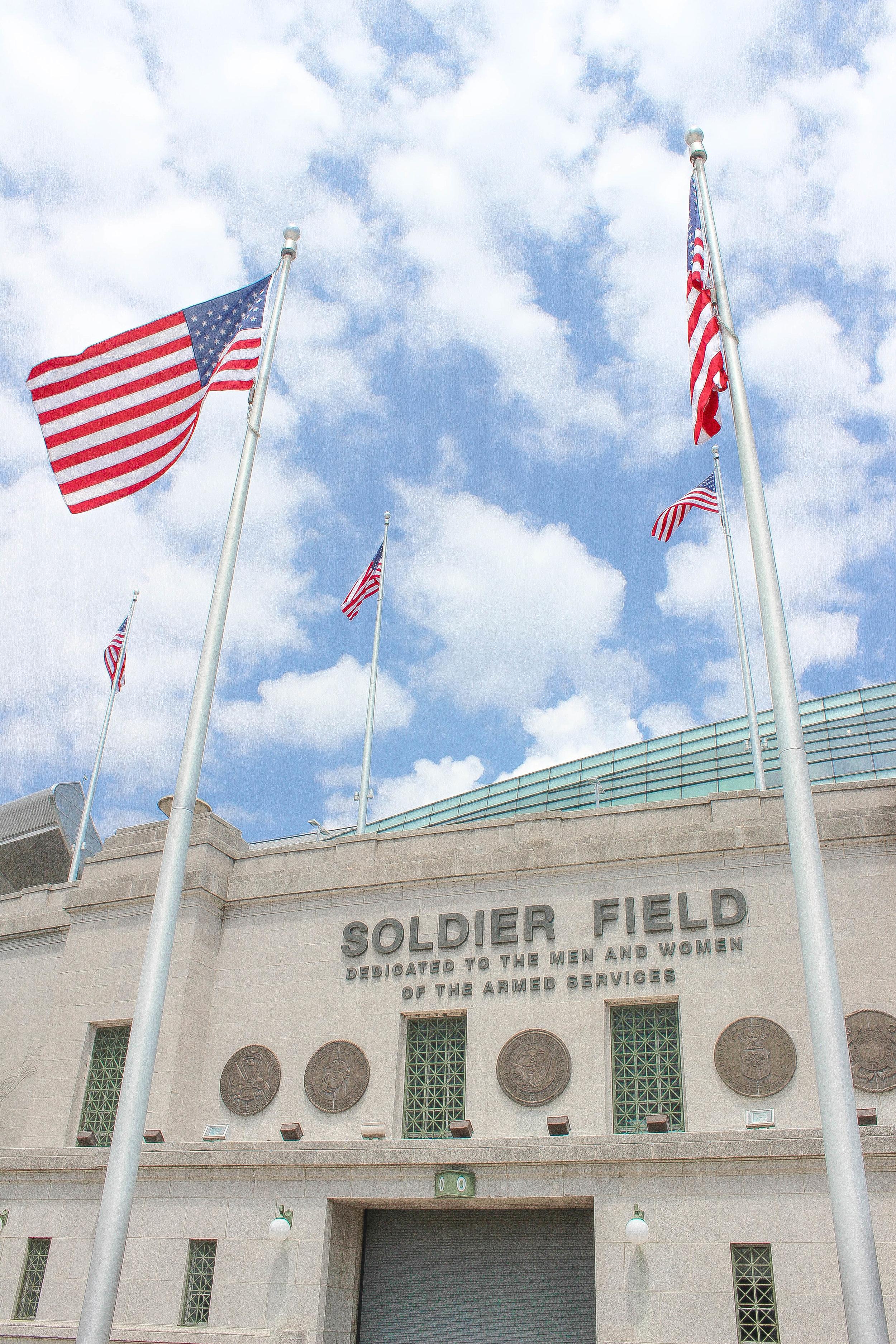 Soldier Field Flag Chicago.jpg